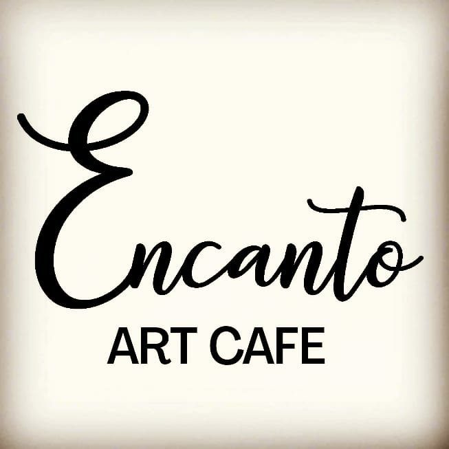Encanto - Art Cafe
